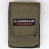 Diamondback product Phone pouch tool belt accessory